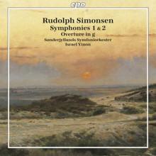 Simonsen: Opere Orchestrali