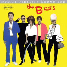 THE B - 52's: The B - 52's