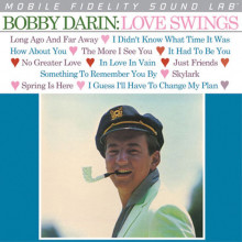 BOBBY DARIN: Love Swings