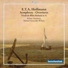Hoffmann E.t.a.: Opere Orchestrali