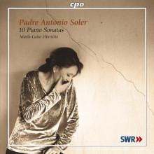 PADRE ANTONIO SOLER: Sonate per piano