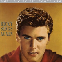Rick Nelson: Ricky Sings Again