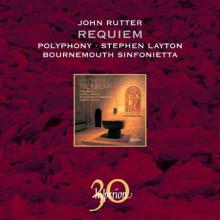 RUTTER: Requiem e altre opere corali