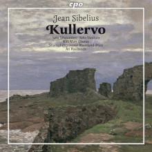 SIBELIUS: Kullervo Op.7