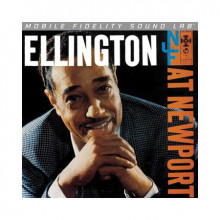 DUKE ELLINGTON: Ellington at Newport