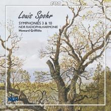 Spohr: Integrale Delle Sinfonie Vol.1