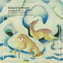 ERDMANN: Sinfonia N.4