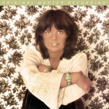 RONSTADT LINDA: Don't Cry Now