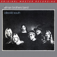 ALLMAN BROTHERS:  Idlewild South