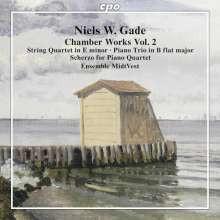 GADE NIELS W.: Opere da camera - Vol.2