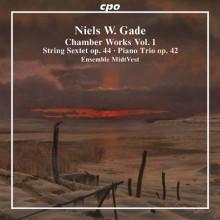 GADE NIELS W.: Opere da camera - Vol.1