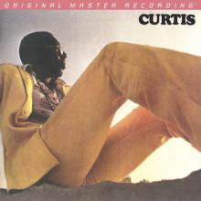 Curtis Mayfield: Curtis