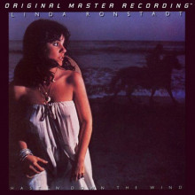 RONSTADT LINDA: Hasten Down The Wind