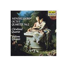 MENDELSSOHN: Quartetto N.2 Op.13 - Ottetto Op.20