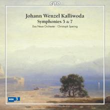 KALLIWODA: Sinfonie N.5 - 7