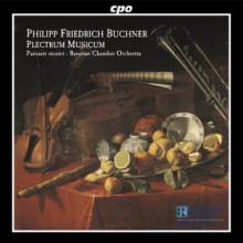 BUCHNER: Plectrum Musicum Op.4