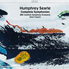 SEARLE: Integrale delle sinfonie