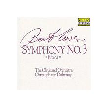 BEETHOVEN: Sinfonia N 3
