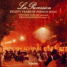 A.v.: Liriche Francesi Per Baritono E Pf