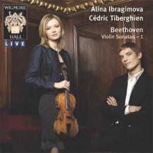 BEETHOVEN: Sonate per violino e piano