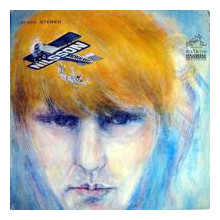 HARRY NILSSON: Arrial Ballet