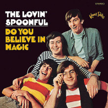 THE LOVIN SPOONFUL: Do You believe.....
