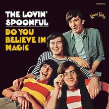 THE LOVIN SPOONFUL: Do You believe.....