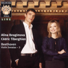BEETHOVEN: Sonate per violino e piano - 3