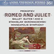 PROKOFIEV: Romeo e Giulietta