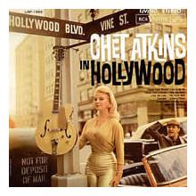 CHET ATKINS: Chet Atkins in Hollywood