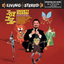 SHORTY ROGERS: The Wizard of Oz