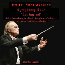 "SHOSTAKOVICH: Sinfonia N.7 ""Leningrado"""
