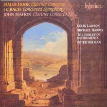 A.V.:Concerti x clarinetti inglesi