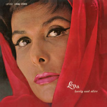 LENA HORNE: Lena lovely and alive