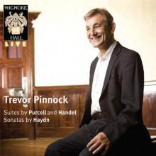 T.Pinnock esegue Purcell - Handel - Haydn
