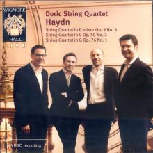 HAYDN: Quartetti per archi