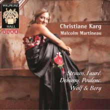 AA.VV.: Arie per soprano e piano