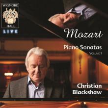 MOZART: Sonate per piano - Vol.1