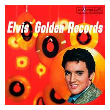 Elvis Presley: Elvis Golden Records Vol.1