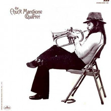 CHUCK MANGIONE: Chuck Mangione Quartet