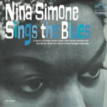 NINA SIMONE: Sings the Blues