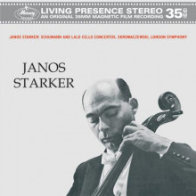 SCHUMANN/LALO: Concerto per violoncello