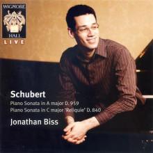 Schubert - Kurtag: Sonate Per Piano