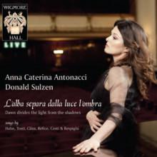 Anna Caterina Antonacci: Recital