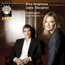 BEETHOVEN: Sonate per violino e piano - 2