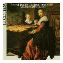 PHILIPS: Musica per clavicembalo