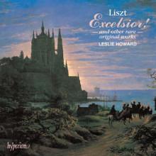 Liszt: Vol.36 - Excelsior!