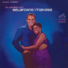 BELAFONTE: An Evening with Belafonte & Makeba