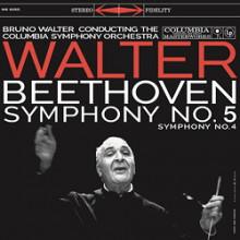 BEETHOVEN: Sinfonia NN. 4 & 5