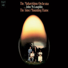 Mahavishnu Orchestra: The Inner Mountain